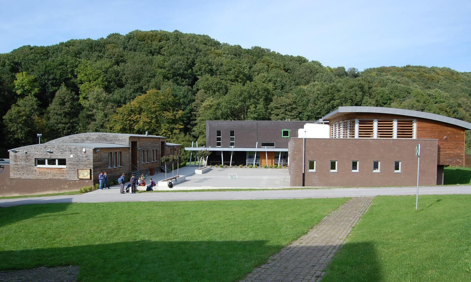 Ecole du Val d'Aisne
